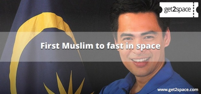 Fasting in Space