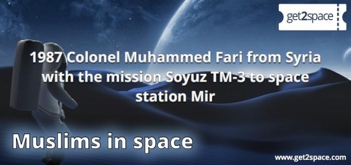 Colonel Muhammed Fari