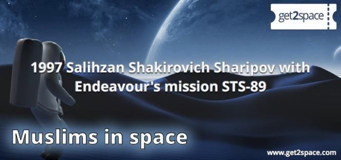 Salihzan Shakirovich