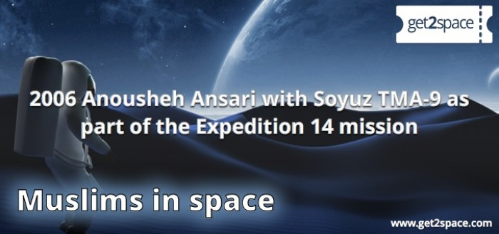 @AnoushehAnsari