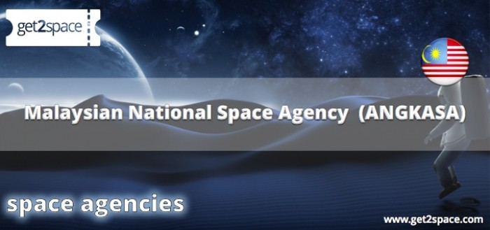 Malaysian National Space Agency