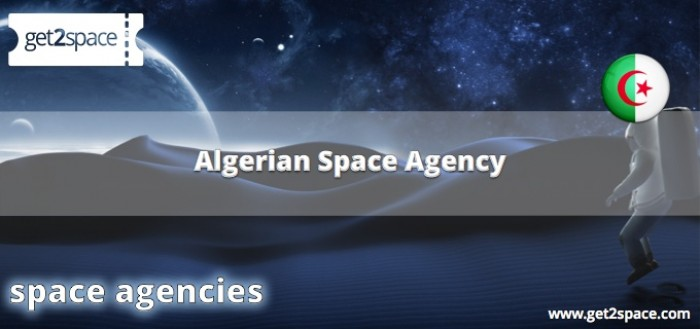 Algerian Space Agency