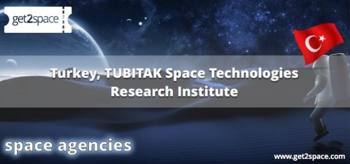 Turkey, TUBITAK Space Technologies Research Institute