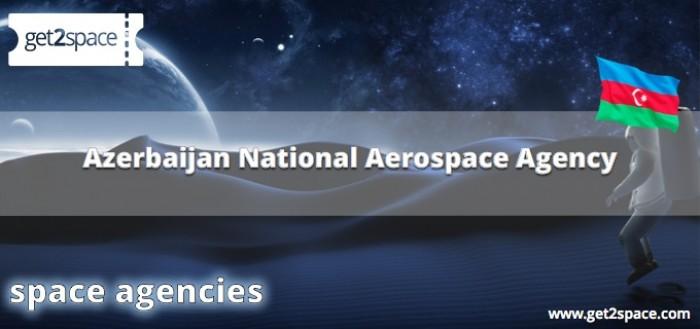 Azerbaijan National Aerospace Agency